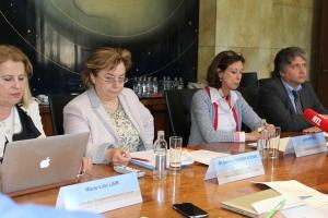 Conference de presse du 20 mai 2015