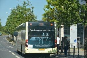 Affiche bus 2015